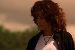 """Seriál Kriminálka Miami, první díl """"Zlatý padák"""" (sezona 1)."""