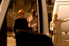 """Seriál Kriminálka Miami, pátý díl """"Tragická madona"""" (sezona 1)."""